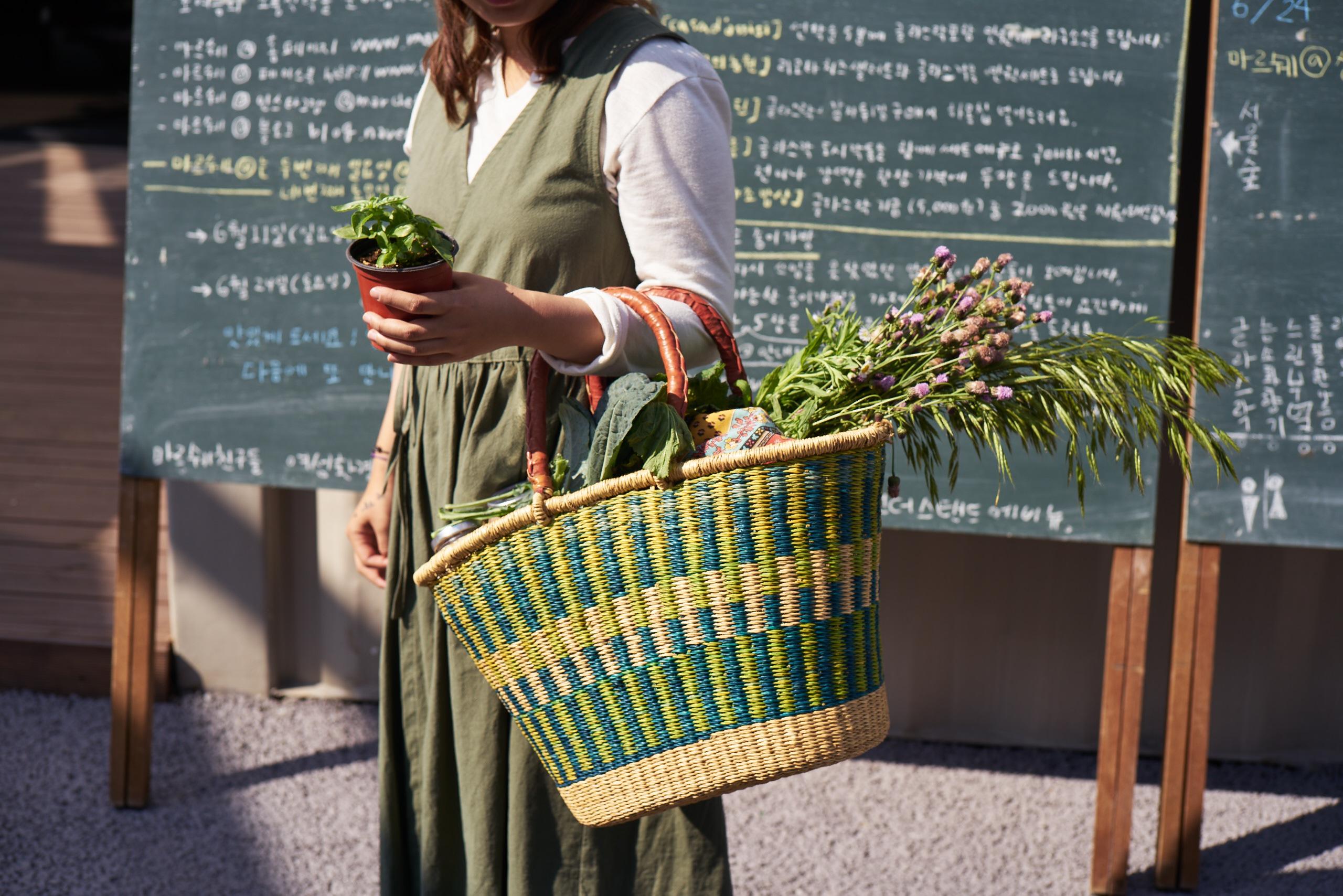 [채용](사)농부시장 마르쉐에서 함께 일할 사람을 찾습니다.(~3/20)